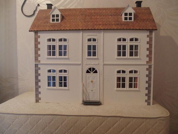 Maison victorienne miniature ventana blog - Maison victorienne ...