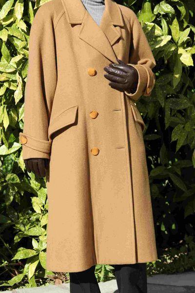 ff0cff38867db4 Achetez manteau cachemire quasi neuf, annonce vente à Villiers-sur ...