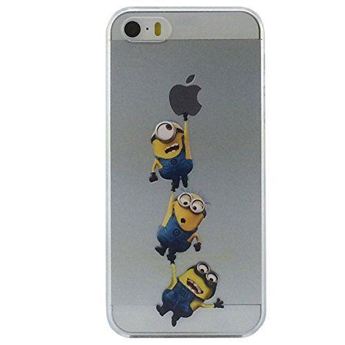 coque minions iphone 5