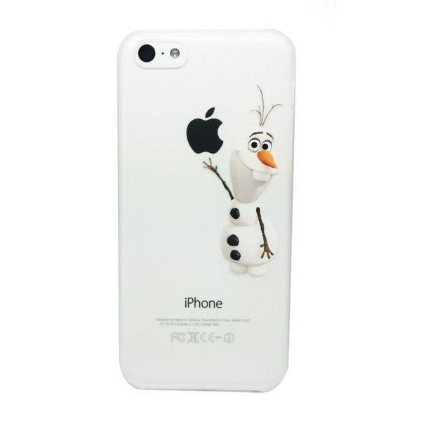 coque olaf iphone 8