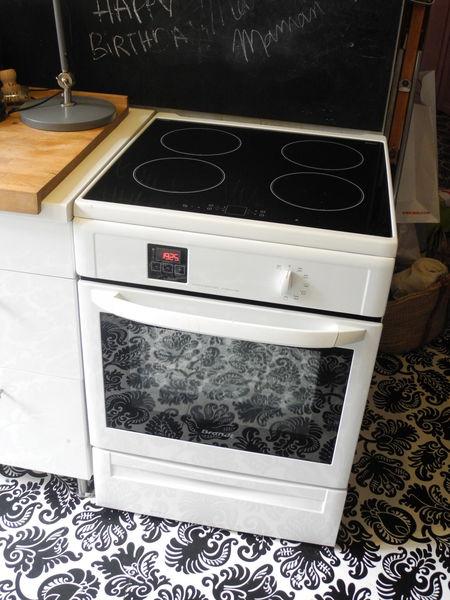 5a62192a7834b0 Achetez cuisiniere induction occasion, annonce vente à Paris (75 ...