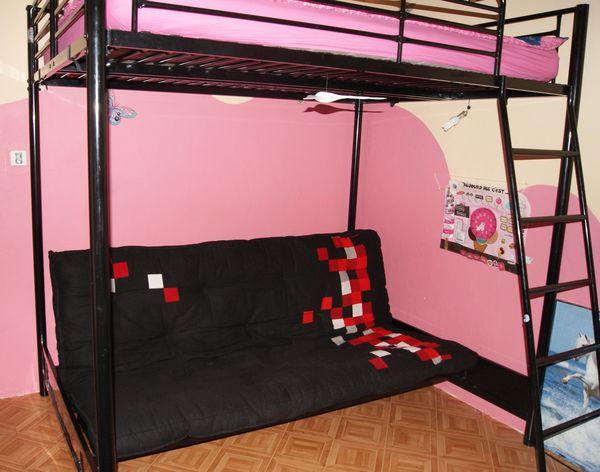 Achetez Lit Mezzanine 2 Occasion Annonce Vente A Carcassonne 11