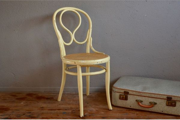 Chaise Bistrot Thonet Ndeg20 Vintage Reacutetrobelle Eacute