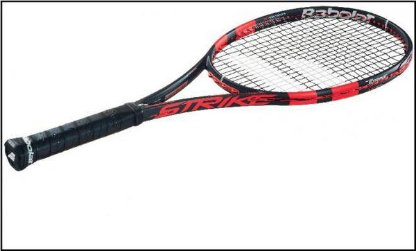 623d2c349 Raquette babolat pure strike 100 Sports