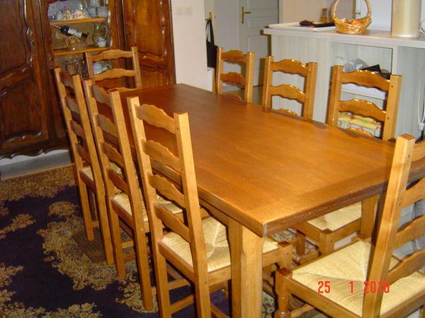 Achetez Table De Salle A Occasion Annonce Vente A Villefranche Sur