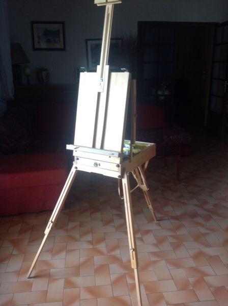 chevalet de peintre occasion