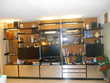 Rche&Bobois meuble  biblioteque-TV  (06) - 290 €