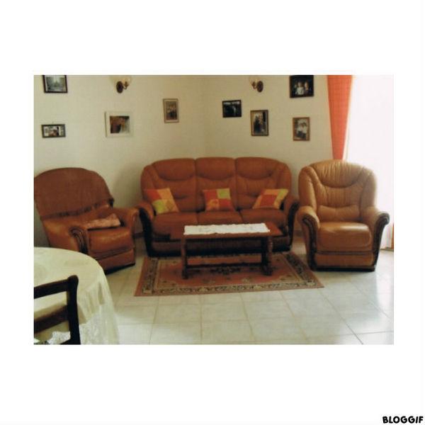 Meubles Porto Vecchio achetez salon 3 pièces + quasi neuf, annonce vente à porto-vecchio