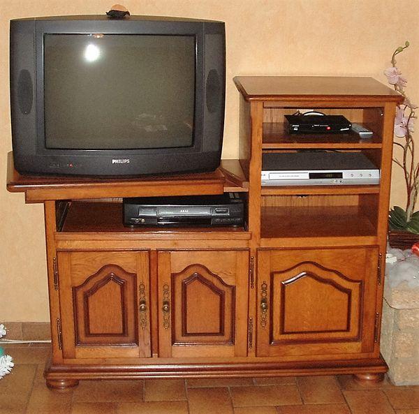 À Tv Meuble OccasionAnnonce Vente Hifi Messei61 Achetez UVpqMzS