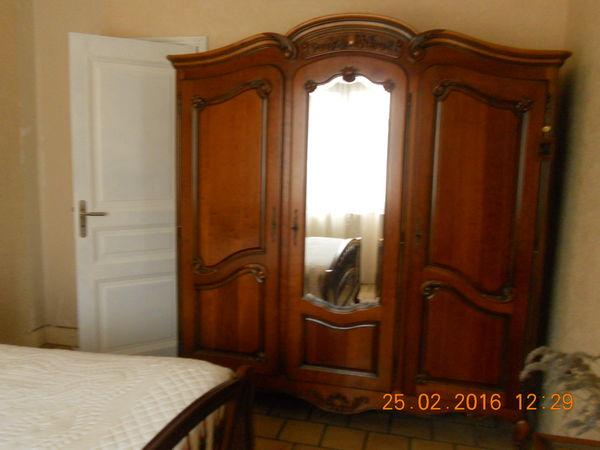 Achetez chambre a coucher occasion, annonce vente à Cussac ...