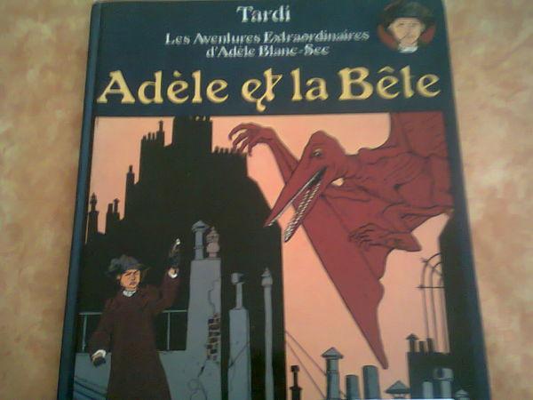 BD  1 Cormeilles-en-Parisis (95)