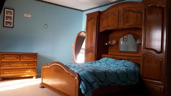 Achetez chambre à coucher occasion, annonce vente à Calais (62 ...