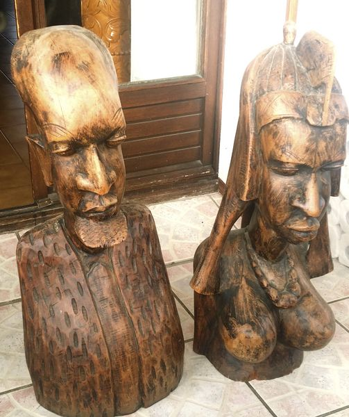 """Résultat de recherche d'images pour """"statues africaine"""""""