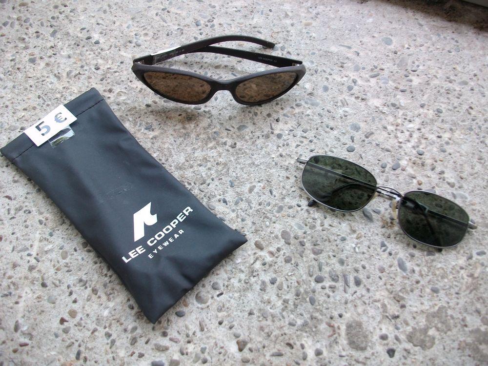 ff7e276979be79 Achetez lunettes de soleil quasi neuf, annonce vente à Bouxwiller ...
