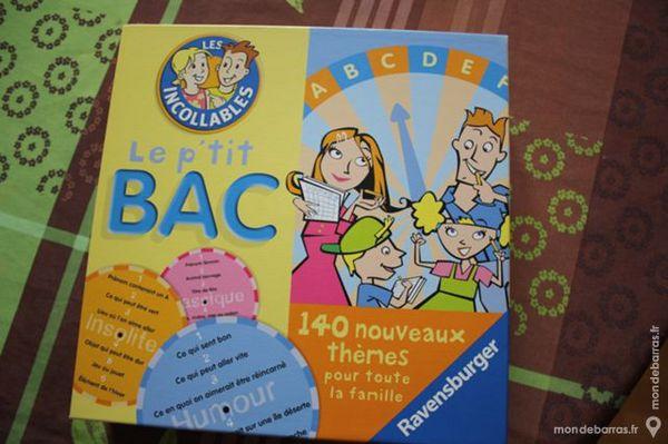 Le P'tit Bac 5 Savigny-sur-Orge (91)