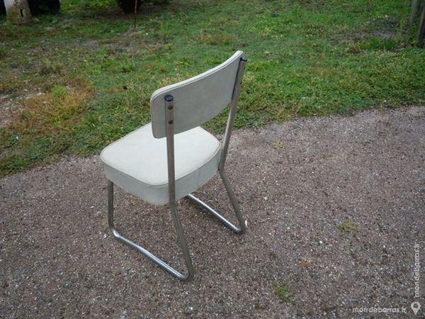 Chaise industriel d 39 occasion 128 vendre pas cher - Chaise industriel pas cher ...