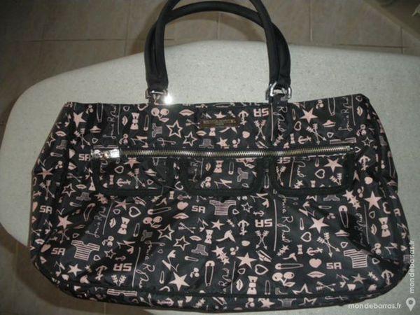 53eeb56b6370 Achetez sac à main en tissu occasion, annonce vente à Le Blanc ...