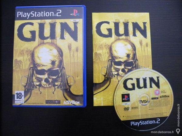 Gun PS2 4 Lanhélin (35)