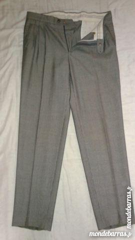 détaillant en ligne 19bf0 14e6b Pantalon saint hilaire T. 46