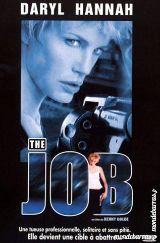 Dvd: The Job (44) DVD et blu-ray