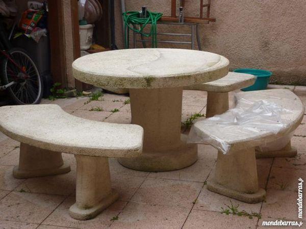 Achetez salon de jardin occasion, annonce vente à Anzin (59) WB152917582