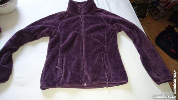 e4ed9ca478fd3 Achetez veste polaire fille occasion, annonce vente à Cadenet (84 ...