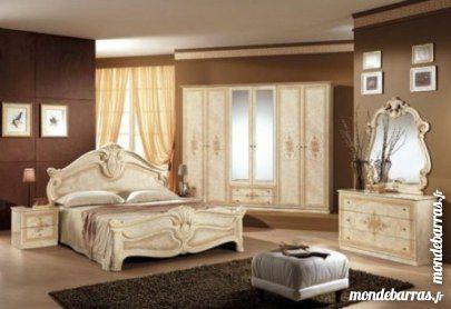 Achetez Amalfi Chambre A Occasion Annonce Vente A Aubervilliers 93
