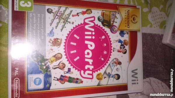 Jeu Wii 15 Hellemmes Lille (59)