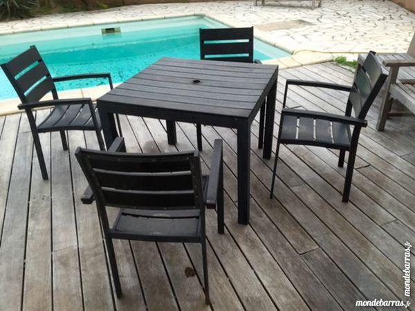 Achetez salon de jardin occasion, annonce vente à Lucciana (20 ...