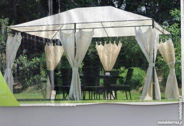 Achetez Tonnelle De Jardin Occasion Annonce Vente A Moncoutant 79