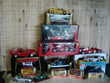 Collection voitures miniature (Ferrari) (45) - 200 €