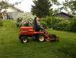 Tracteur tondeuse KUBOTA 4X4 F2400 (39) - 8 000 €