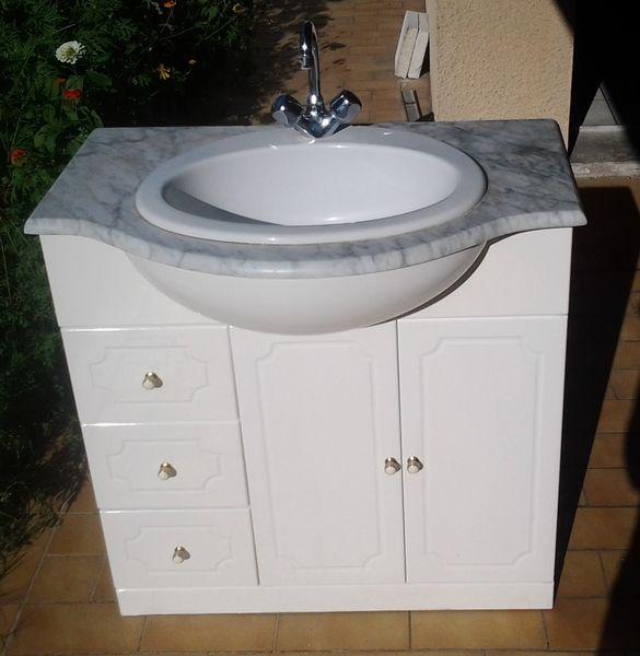 Achetez meuble de salle occasion, annonce vente à Valence (26 ...