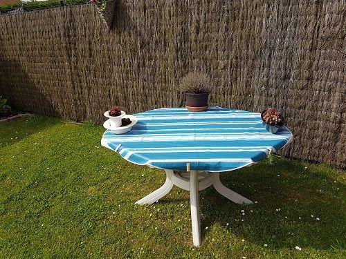 Achetez table jardin occasion, annonce vente à Hoymille (59) WB153899587