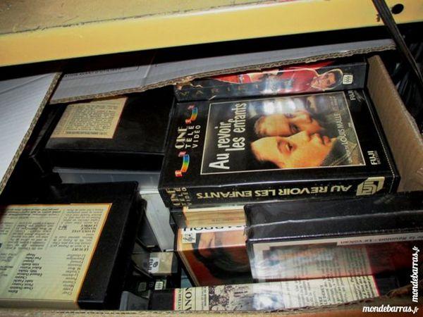 LOT K7 VHS 0 Manosque (04)