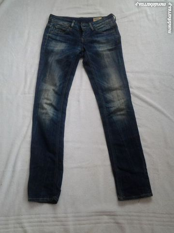 Occasion, Jean femme g star T36/38