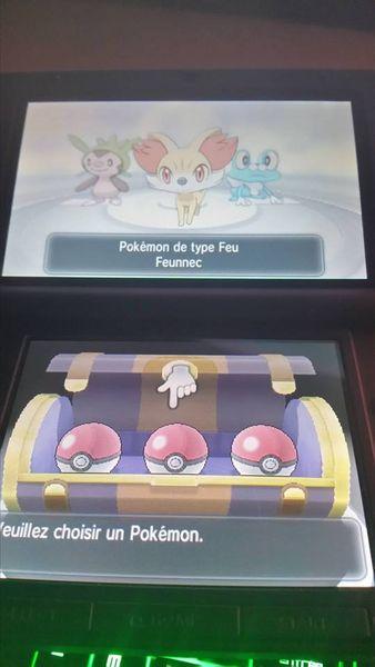 3DS XL  120 Écully (69)