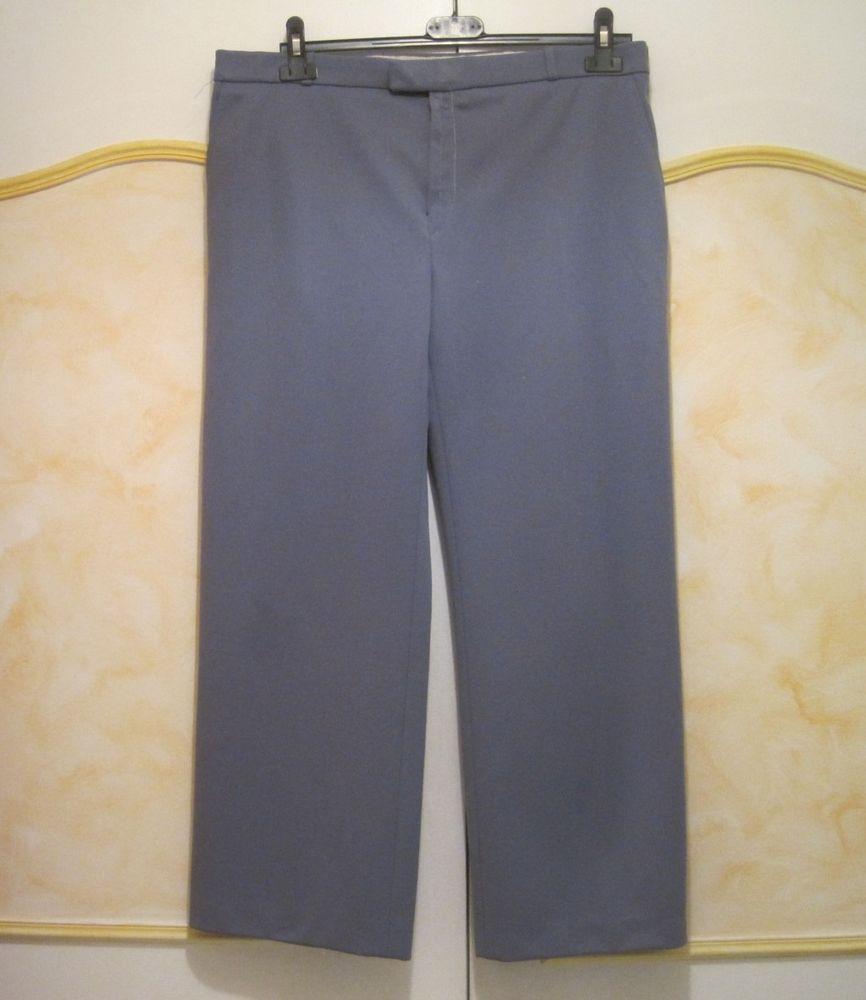 chaussures de sport 7e214 95b72 Pantalon Homme Jersey Taille 42