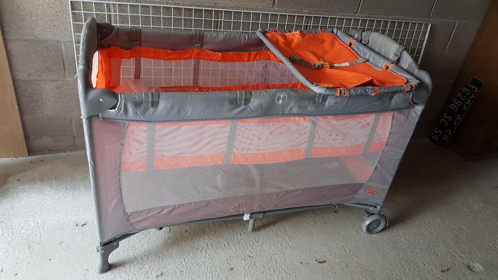 Achetez Lit Parapluie Occasion Annonce Vente A Roubaix 59