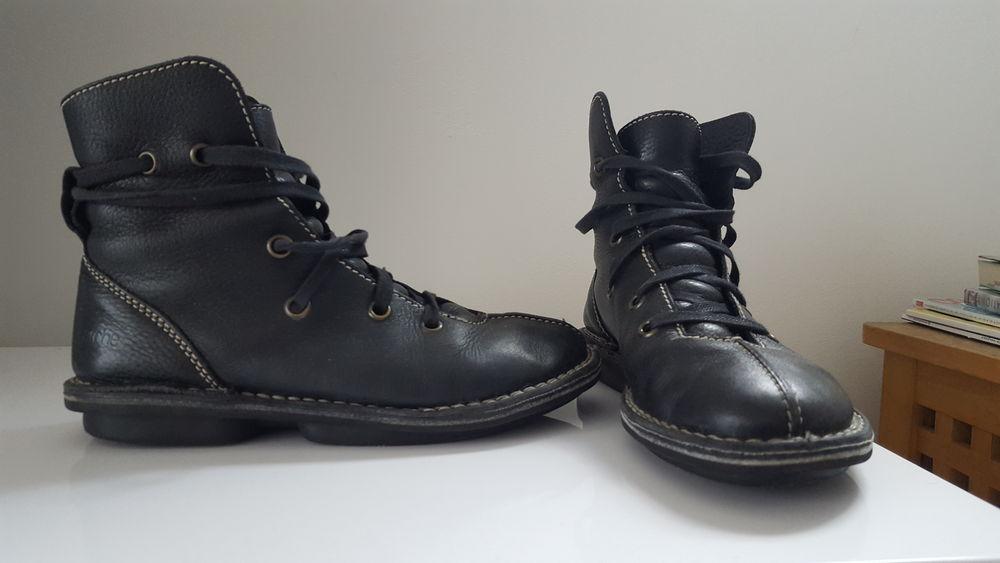 Achetez boots arche cuir occasion, annonce vente à Juan Les Pins (06 ... a92c039e3118