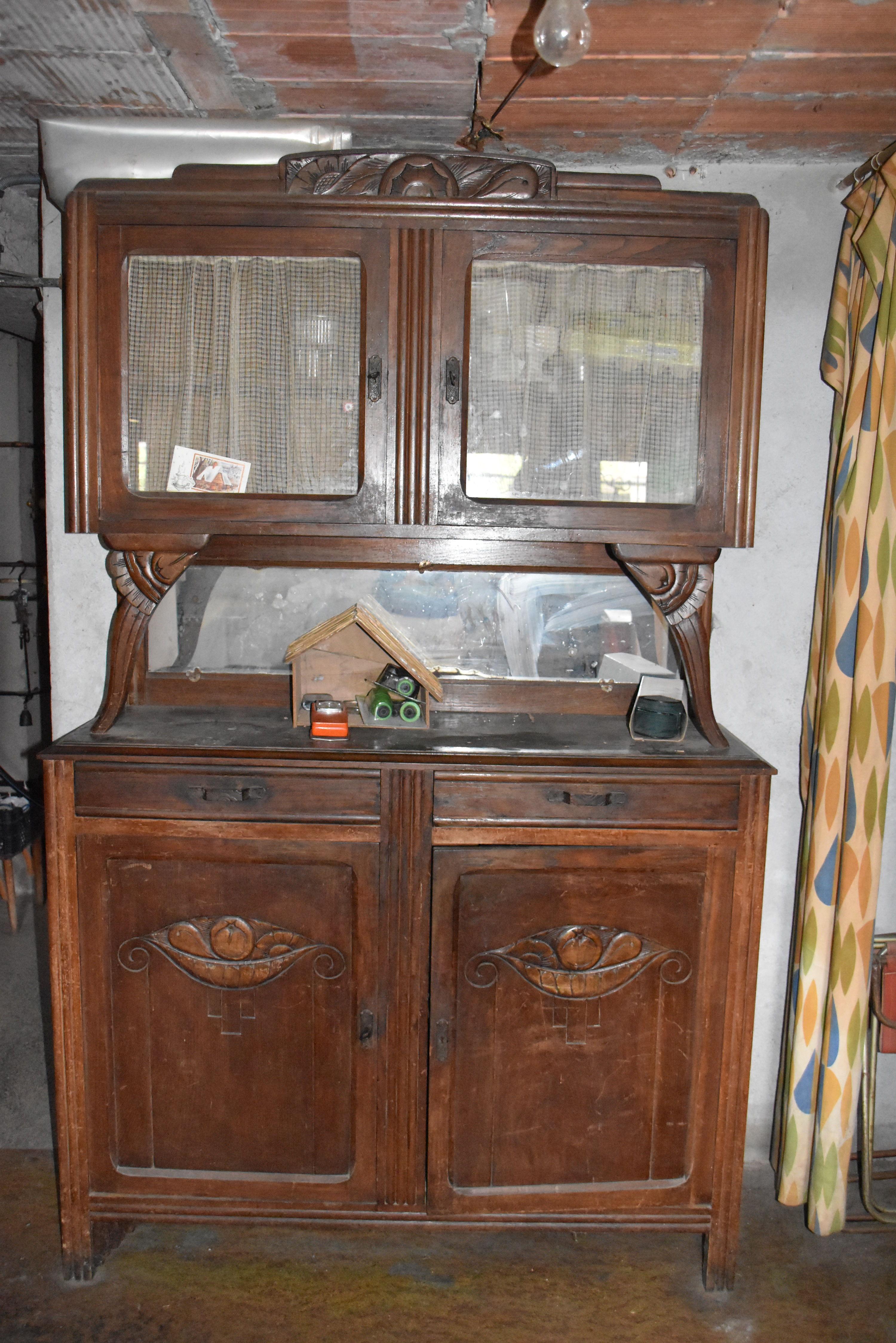 Achetez Buffet Annee 1920 Occasion Annonce Vente A Blaye
