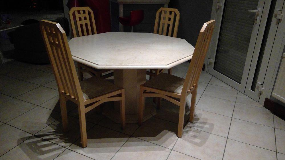 Achetez table de salle à occasion, annonce vente à Boos (76) WB154892615
