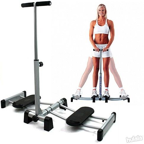 appareil workout