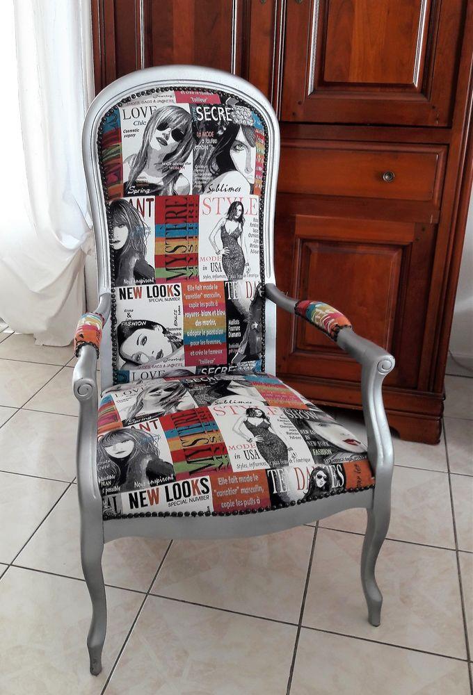 Achetez Voltaire Fauteuil OccasionAnnonce À Narbonne11 Vente 0ZONX8nwPk