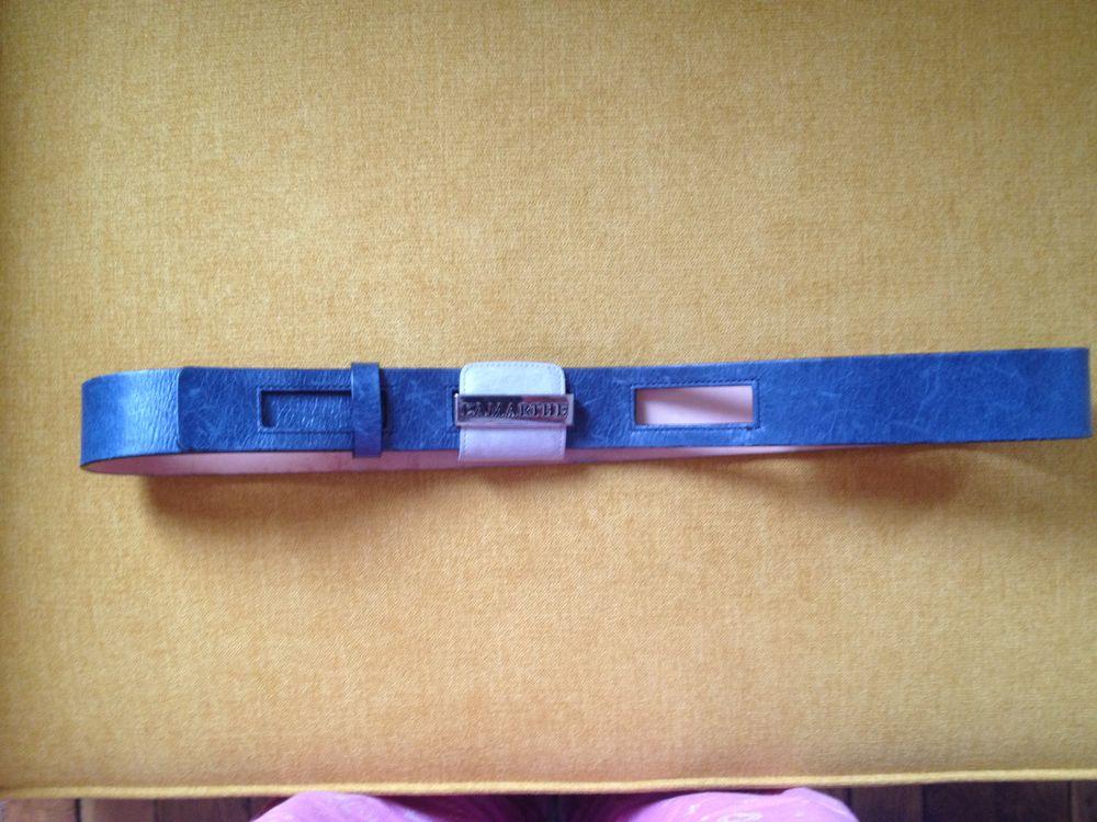 acheter populaire 786e2 84a30 Achetez ceinture femme occasion, annonce vente à Vincennes ...