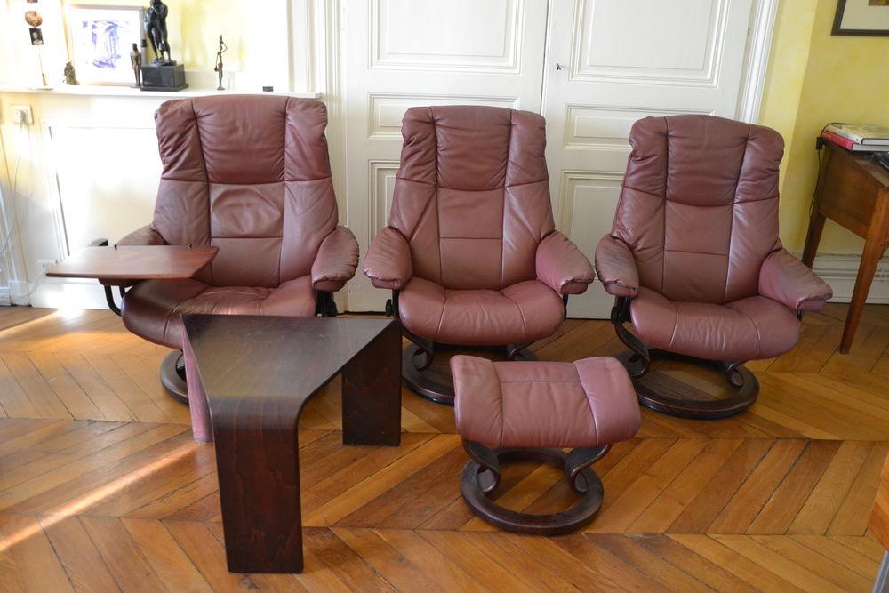 Achetez Vente OccasionAnnonce À Lyon69 Fauteuils Stressless hoxBsQdtrC