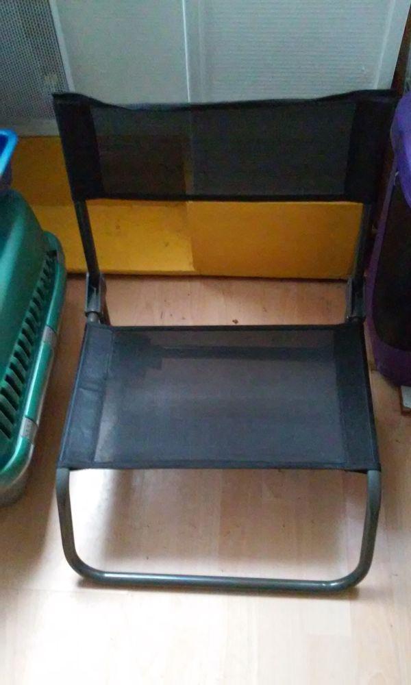 Chaise Basse Pour Table Ou Plage Meubles
