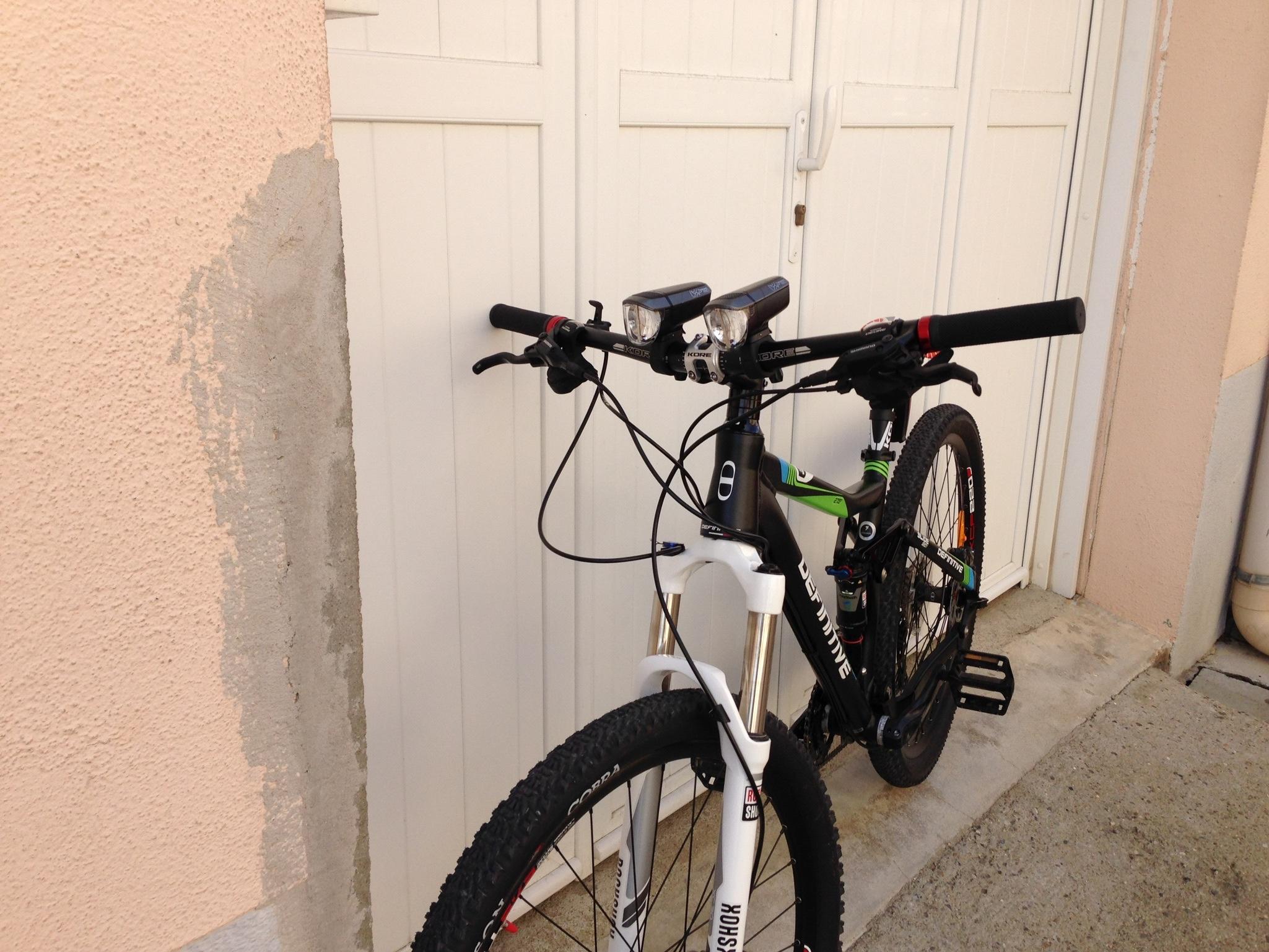 Vélos occasion dans les Pyrénées Orientales 66 annonces achat et