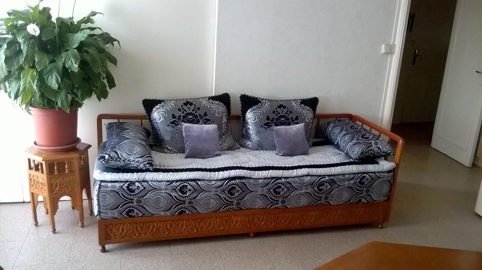 Achetez salon marocain occasion, annonce vente à Lyon (69) WB155978653