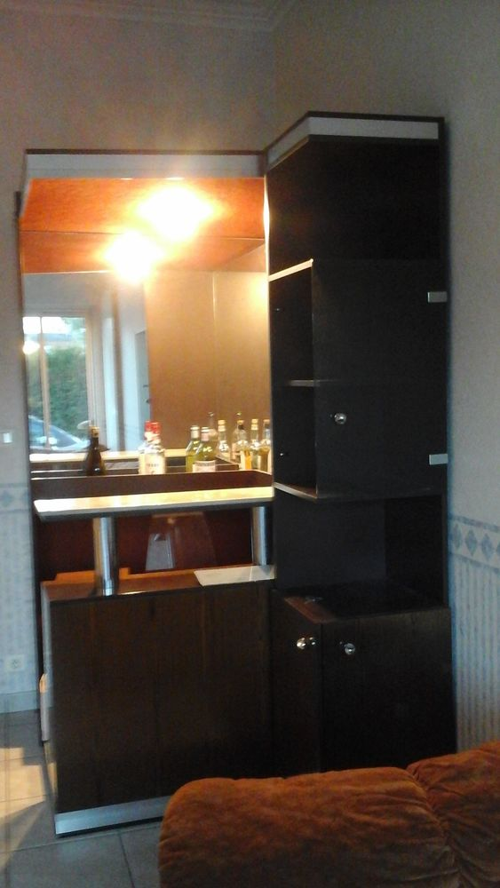 Achetez Meuble Bar D Angle Occasion Annonce Vente à Orvault 44